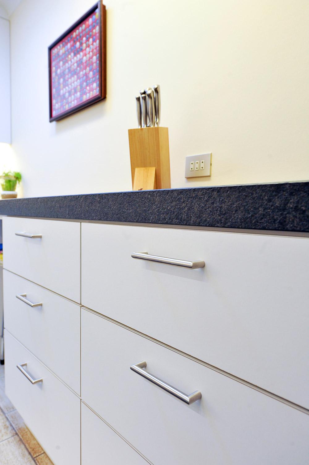 Keukenrenovatie B Habitat Construct Wingene