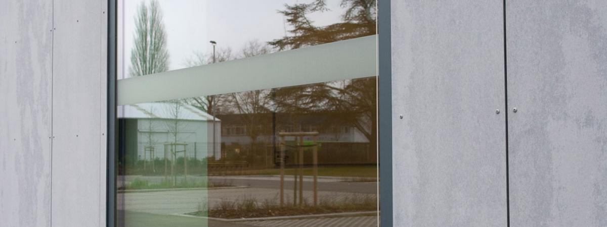 Aluminium Buitenschrijnwerk Brugge